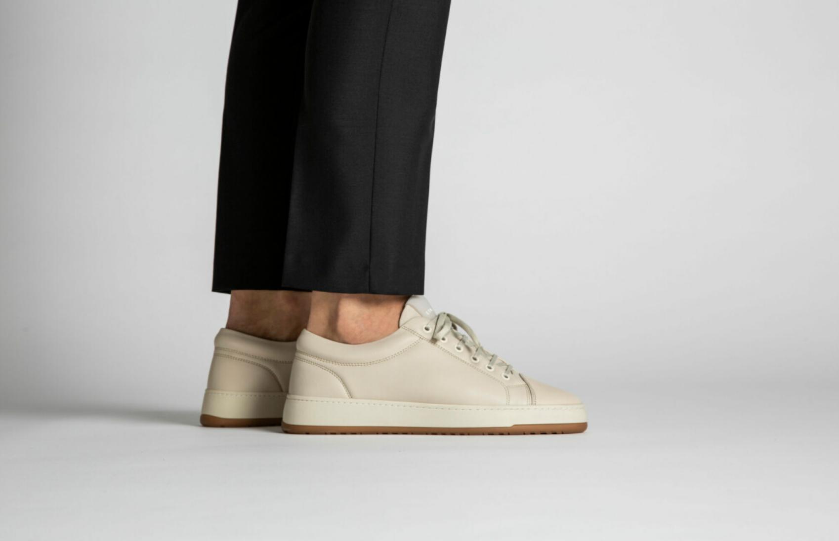sneakers nederlands merk