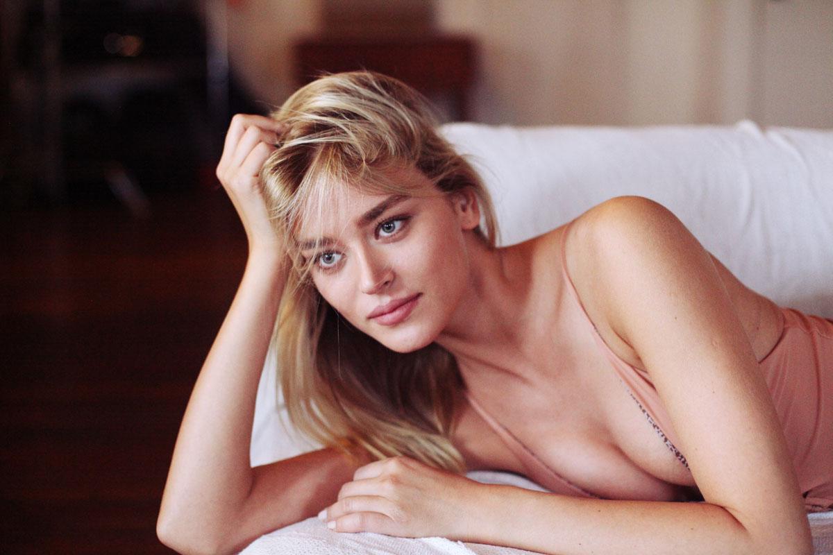 MAN MAN Model C Heads Lauren Engel1