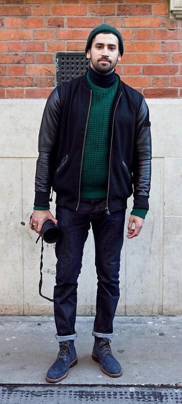 How to wear: de coltrui