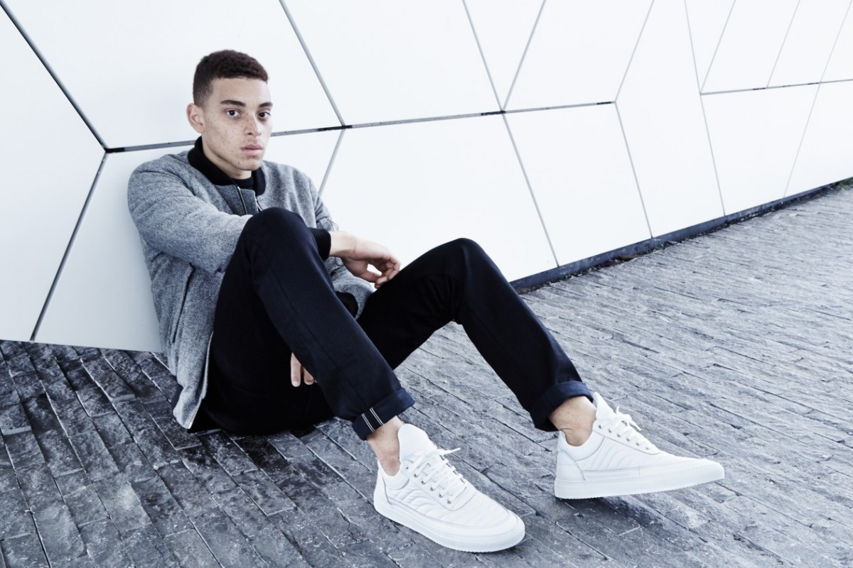 Filling pieces MAN MAN Nederlandse merken