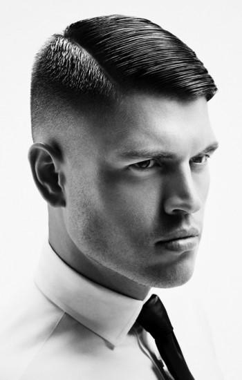 Herenkapsels 40 idee n voor kort haar for Coupe cheveux mcgregor