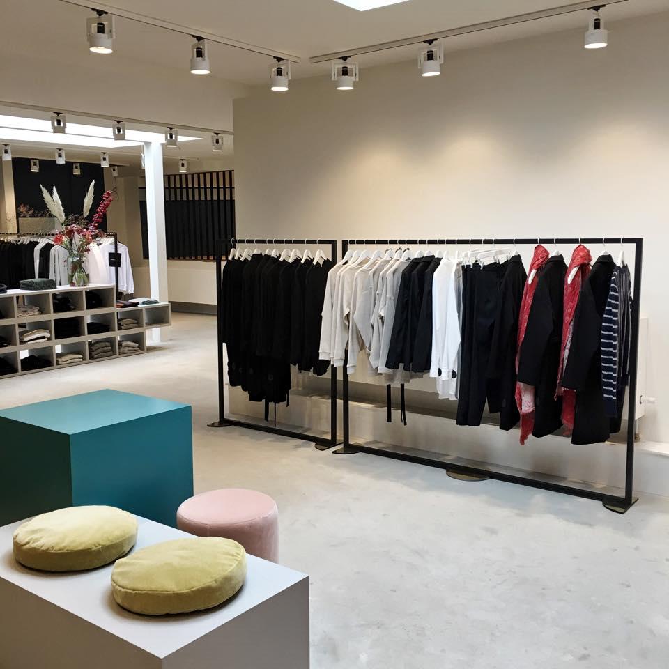 beste kledingwinkels nederland