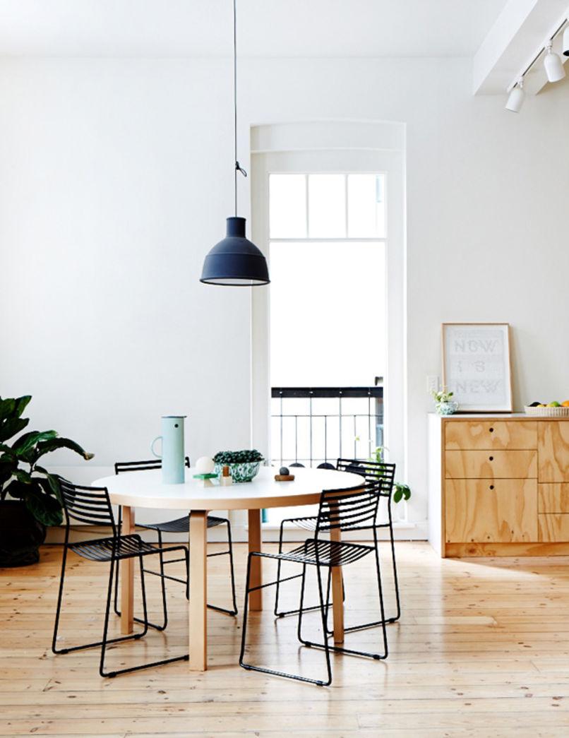 50 keer wooninspiratie for Lampen scandinavian design