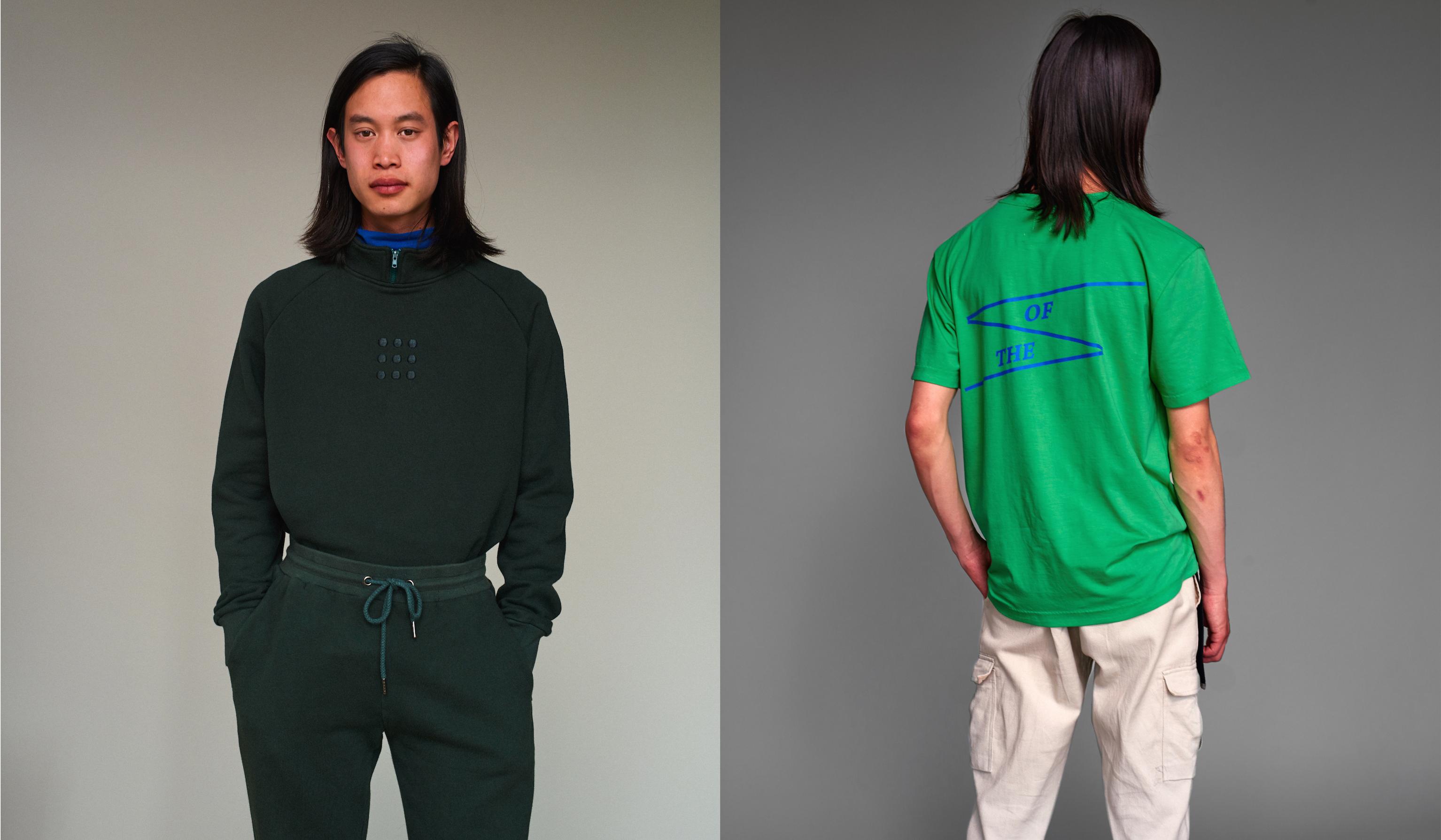 beste kledingmerken mannen