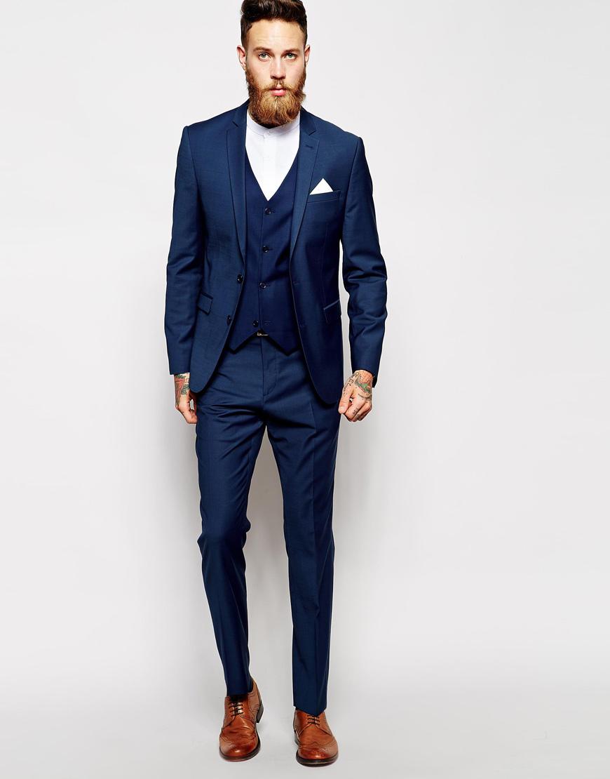 Matrimonio Uomo Hipster : Tips om voor weinig geld een mooi pak te dragen