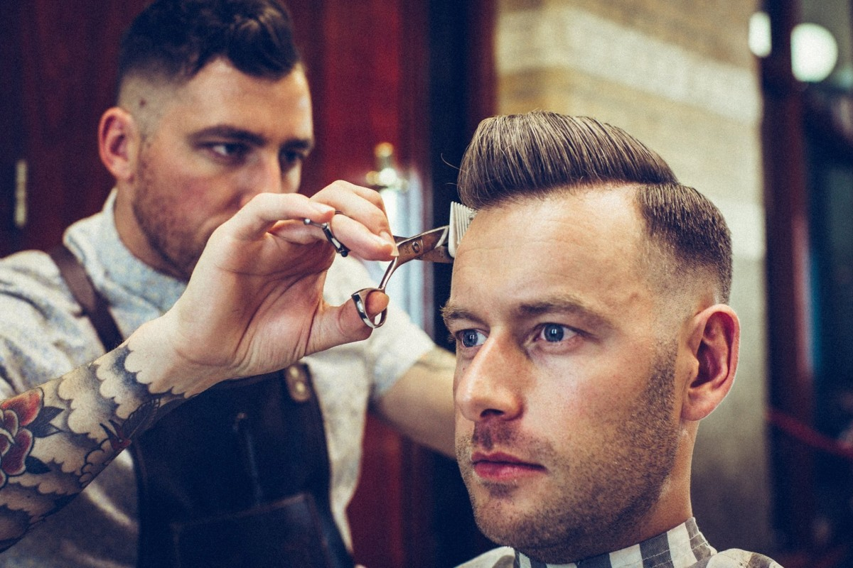 toffe-barbers-nederland-cut