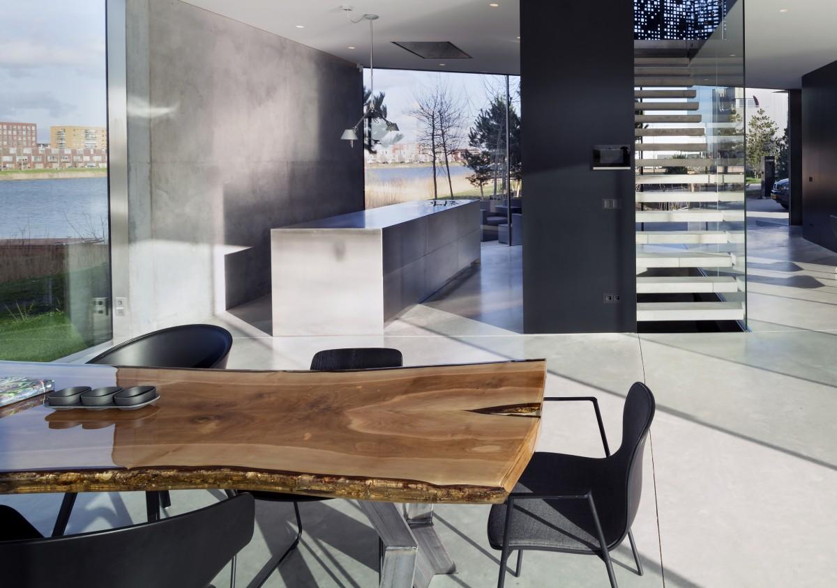 #694B3423656604 Bij Het Leidseplein In Amsterdam Living Voormalige Garage In Amsterdam  Meest effectief Design Meubels In Amsterdam 2245 behang 12008442245 afbeeldingen