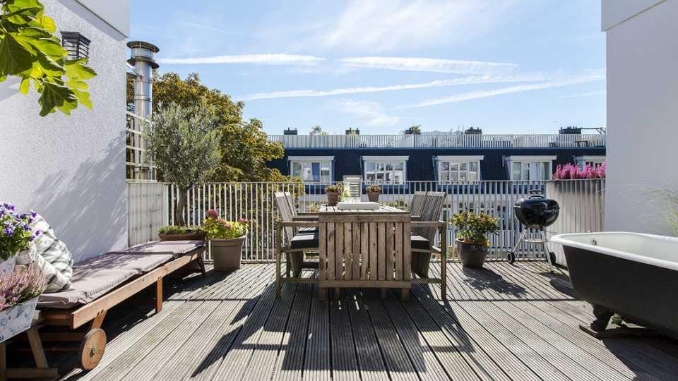 Huis appartement Armin van Buuren Amsterdam2