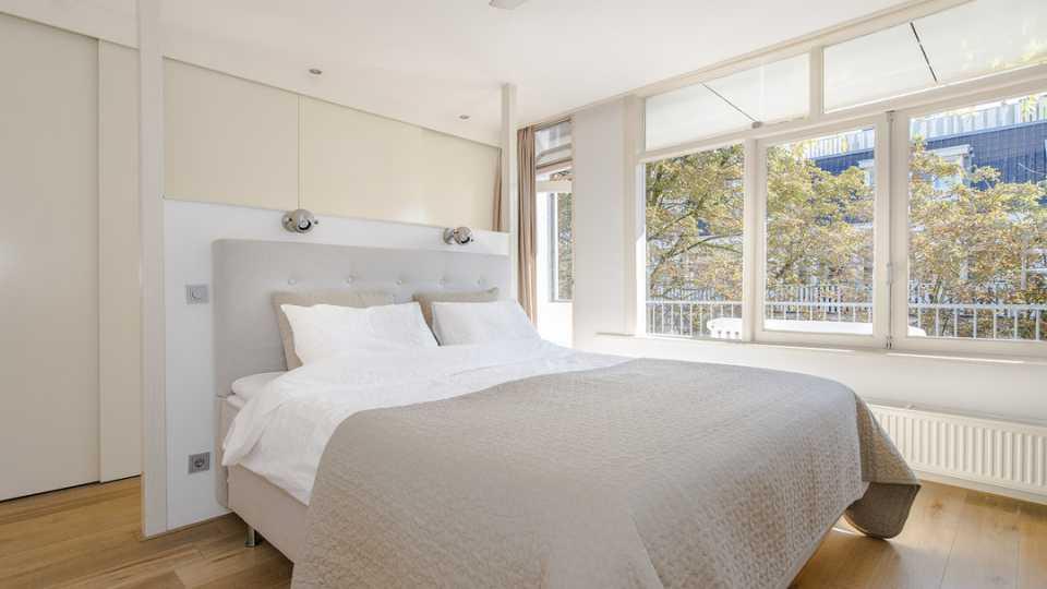 Huis appartement Armin van Buuren Amsterdam2565