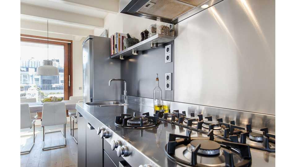 Huis appartement Armin van Buuren Amsterdam266