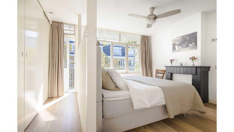 Huis appartement Armin van Buuren Amsterdam296