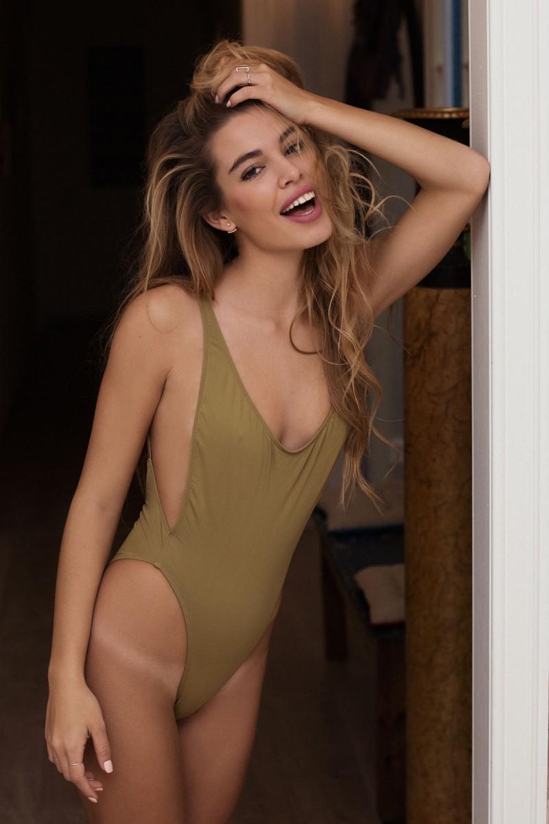 sexy nude katie jordin