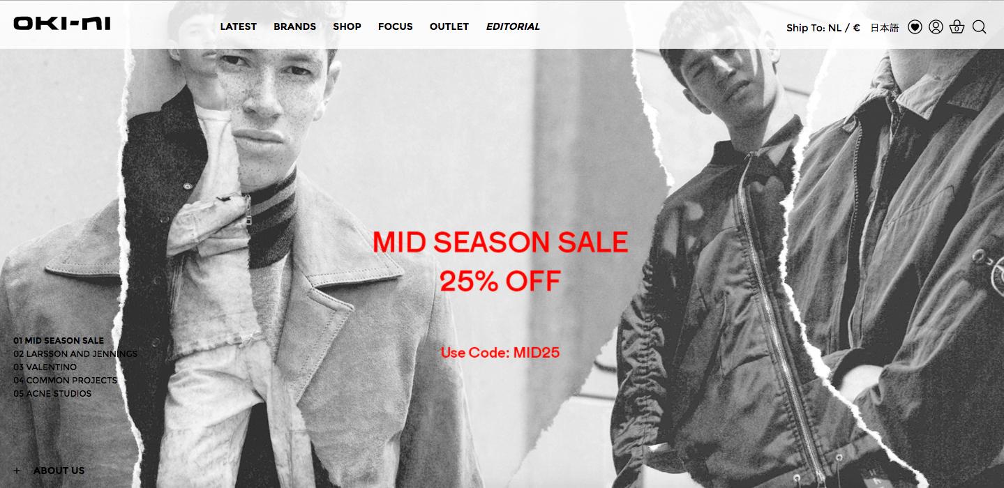 OKi ni man man webswinkels online shoppen winkelen