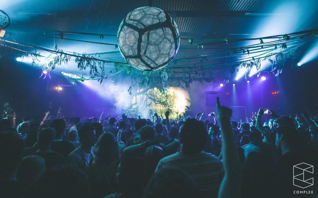 11 vetste clubs in Nederland