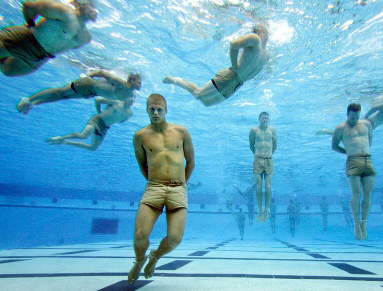 man man navy seals