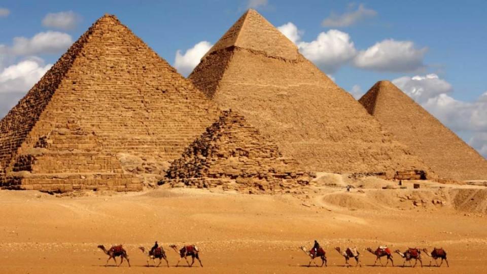 man man pyramides