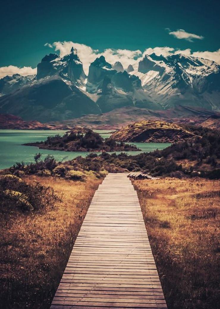 Backpacken In Zuid Amerika Ga Naar Patagoni 235
