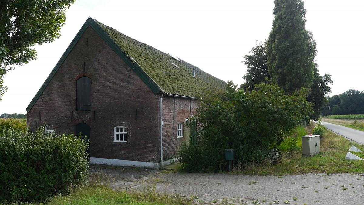 renovatie woonboerderij man man 3