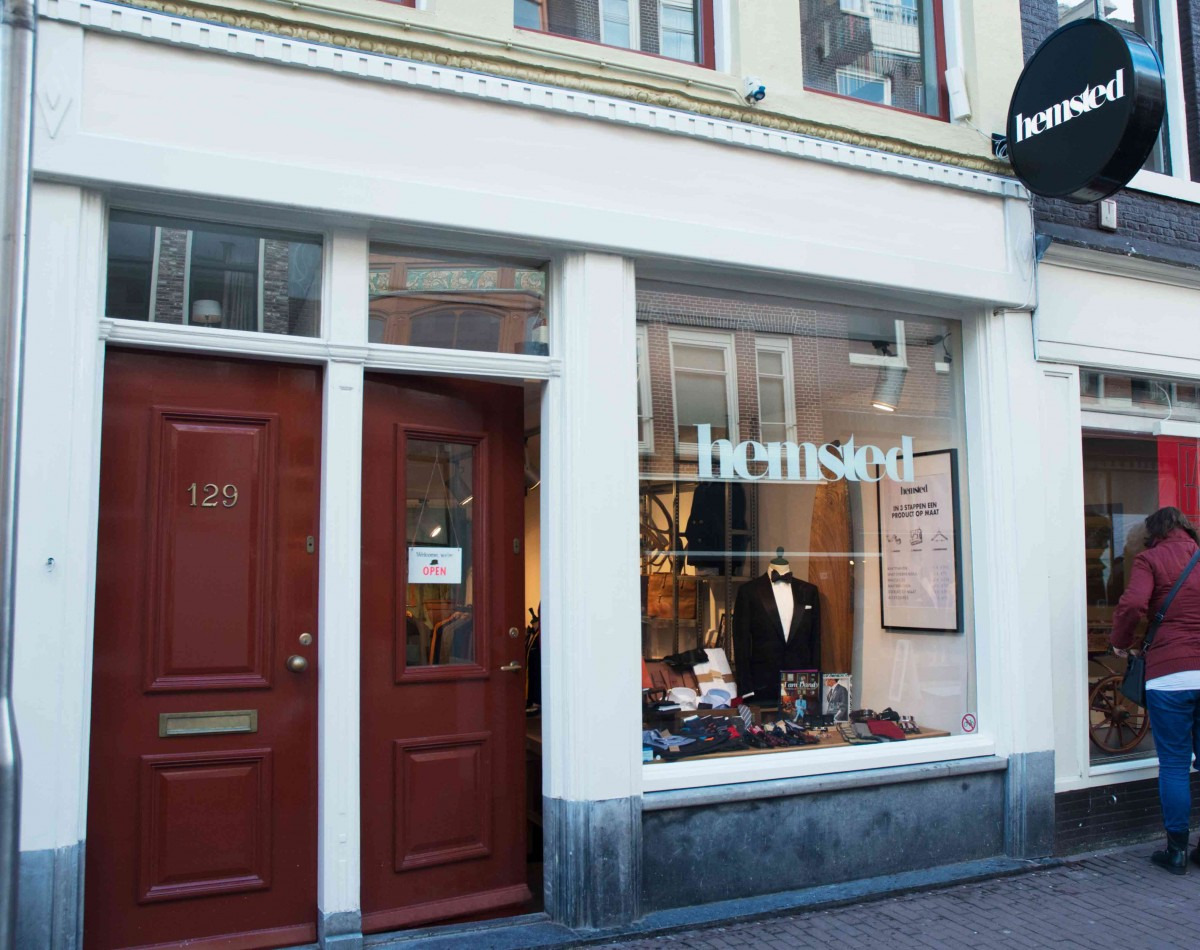 Hemsted Amsterdam