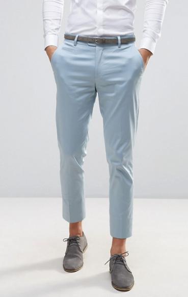 exclusief assortiment lage prijs verkoop goedkoopste prijs Perfecte lentebroek: de cropped broek