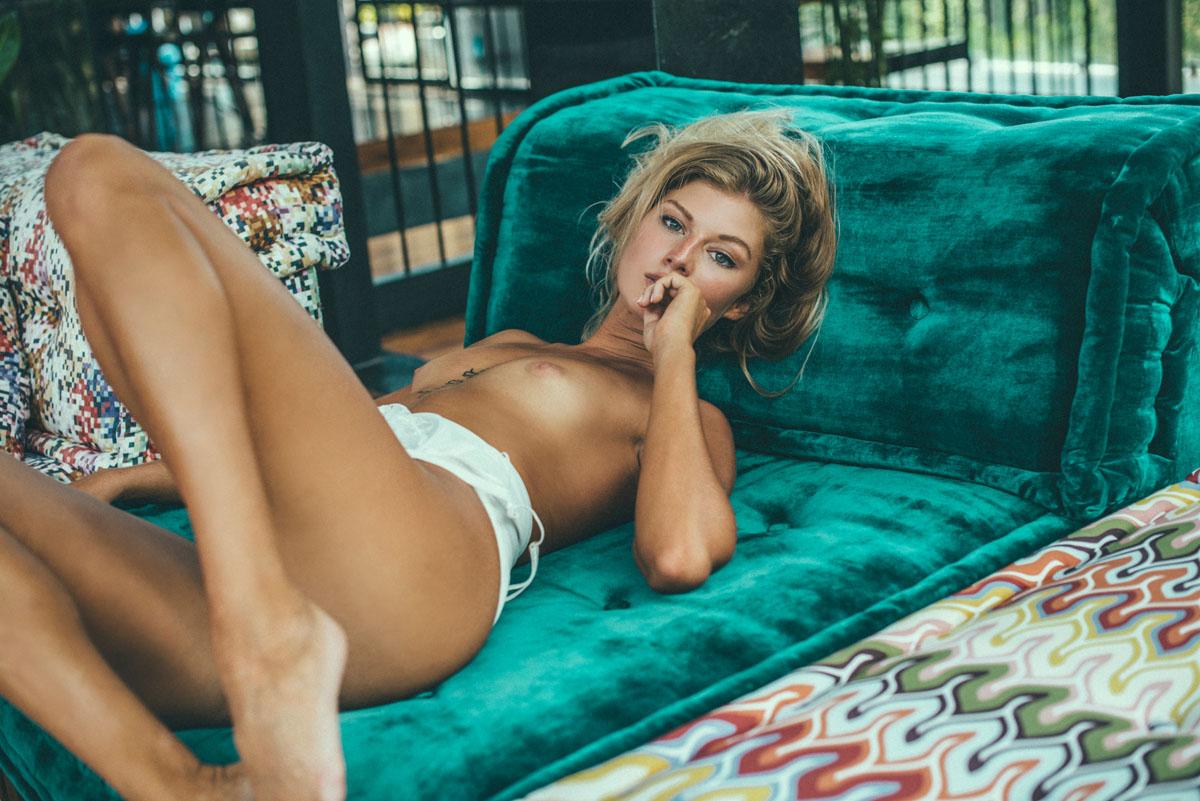 Fotografe Michelle van Dijk lingerie4