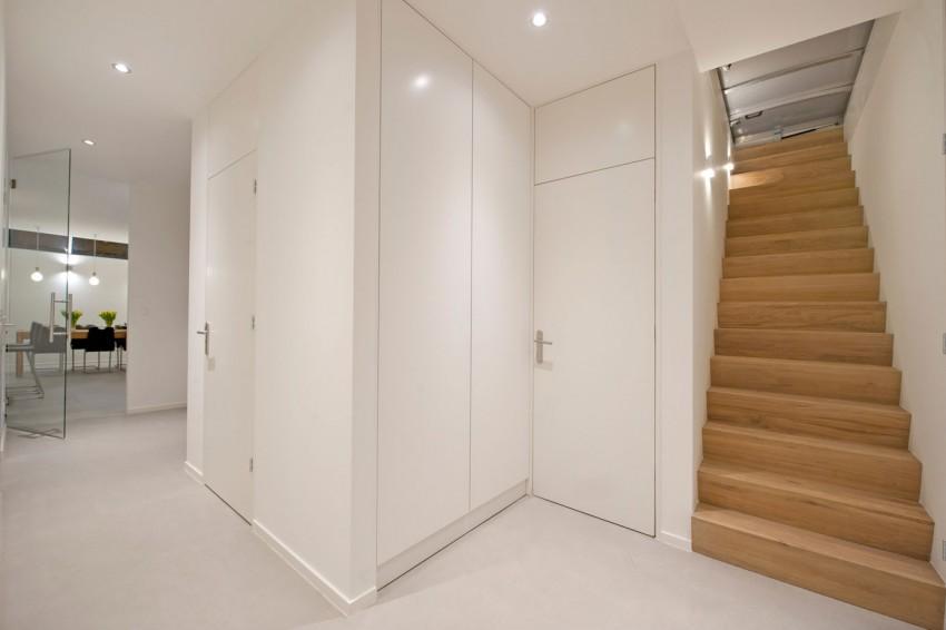 Haarlemse garage omgetoverd tot stijlvol loft - Hoe amenager zijn garage ...