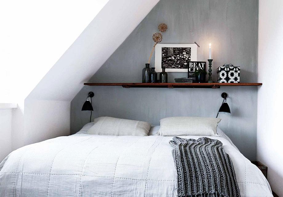 slaapkamer mannen inspiratie 1