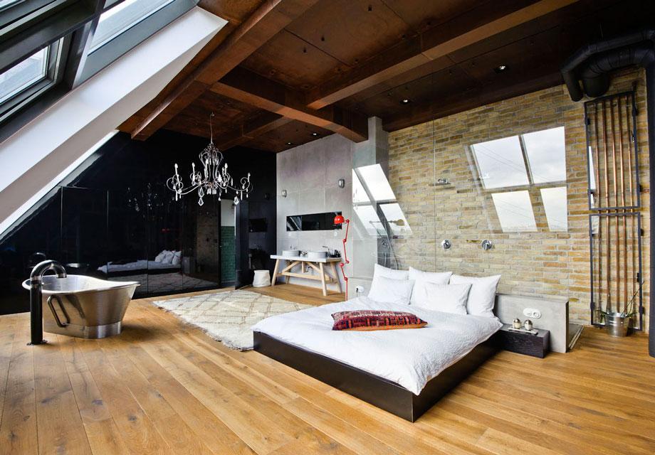 slaapkamer mannen inspiratie 4§1
