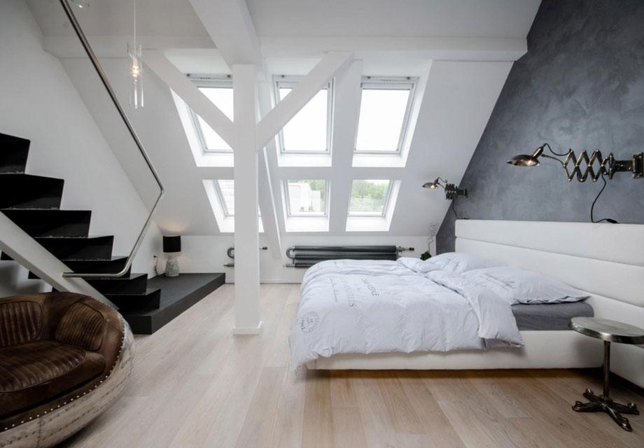 slaapkamer mannen inspiratie 6§