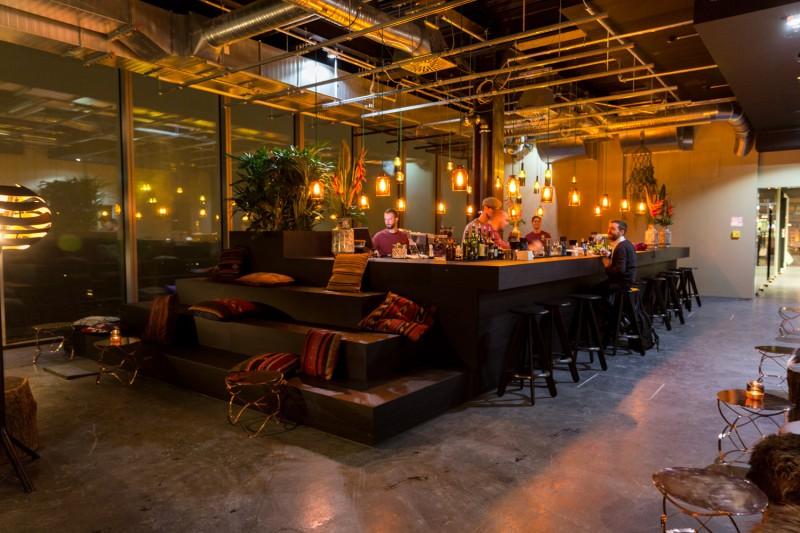 coolste bars monkey bar berlin man man