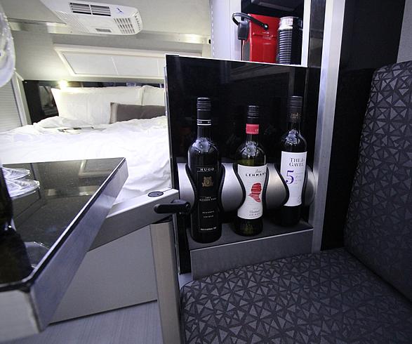 man man kamperen luxe caravan 8