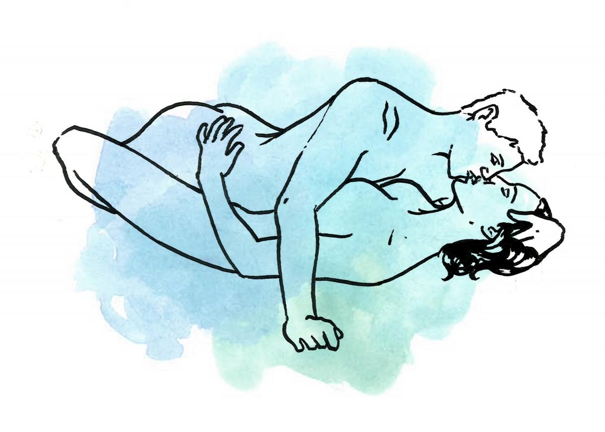 a kijken extreme sex standjes