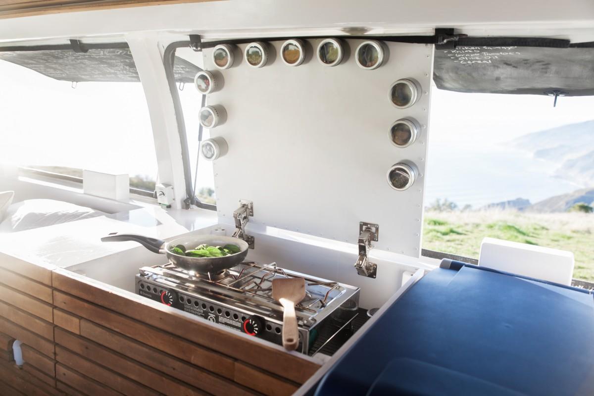 Doe het zelf van oud busje tot stijlvolle camper