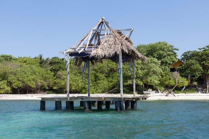 pablo escobar eiland 16