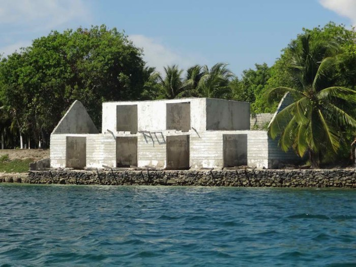 pablo escobar eiland 4