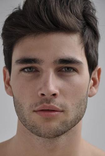 baard trimmen lengte