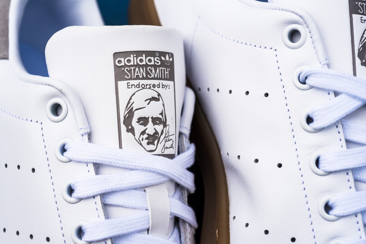 Adidas stan smith sneaker man man 1