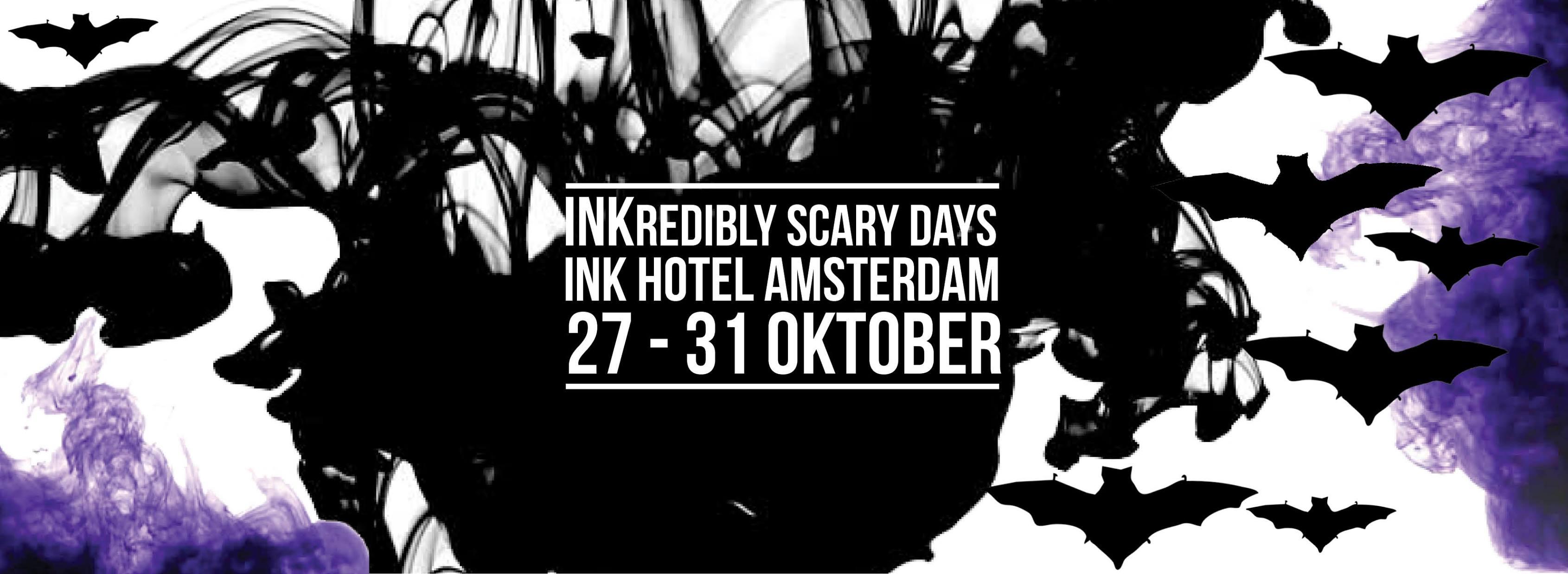 31 Oktober Halloween Amsterdam.Halloween Amsterdam De Feesten En Plekken Waar Jij Moet Zijn