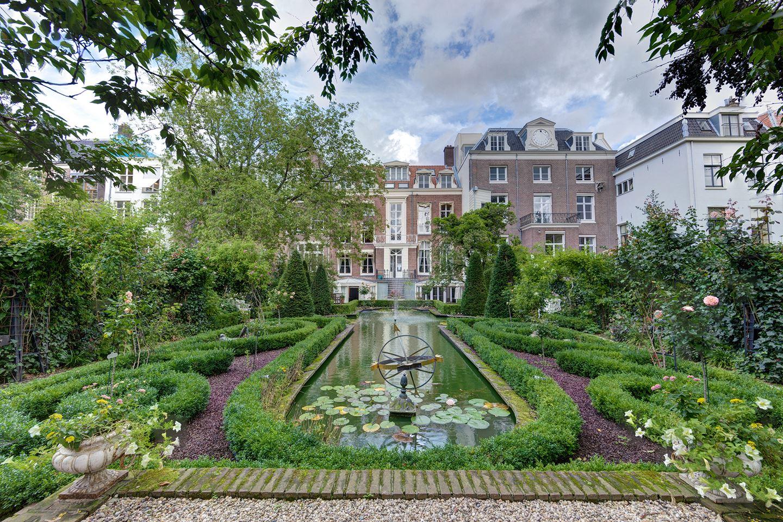 De 10 duurste grachtenpanden die te koop staan in nederland man man - Tijdschriftenrek huis van de wereld ...