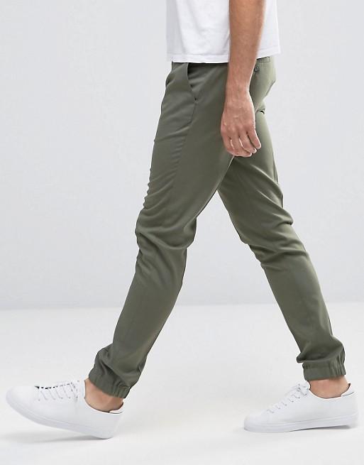 Joggingbroek Skinny Heren.10 Joggerpants De Broek Voor Dit Najaar Man Man