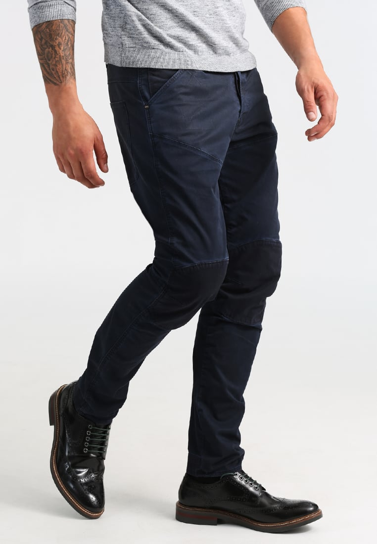 G-star heren denim jeans merken blauw MAN MAN