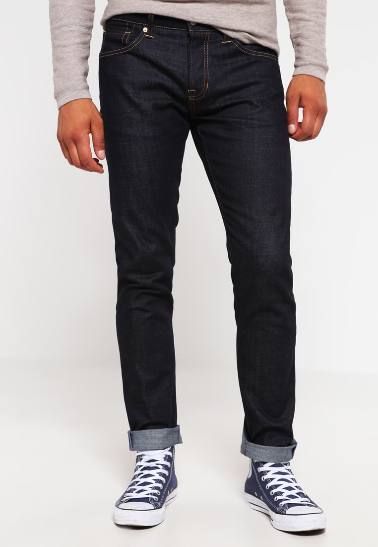 Kings of indogo denim merken heren jeans MAN MAN
