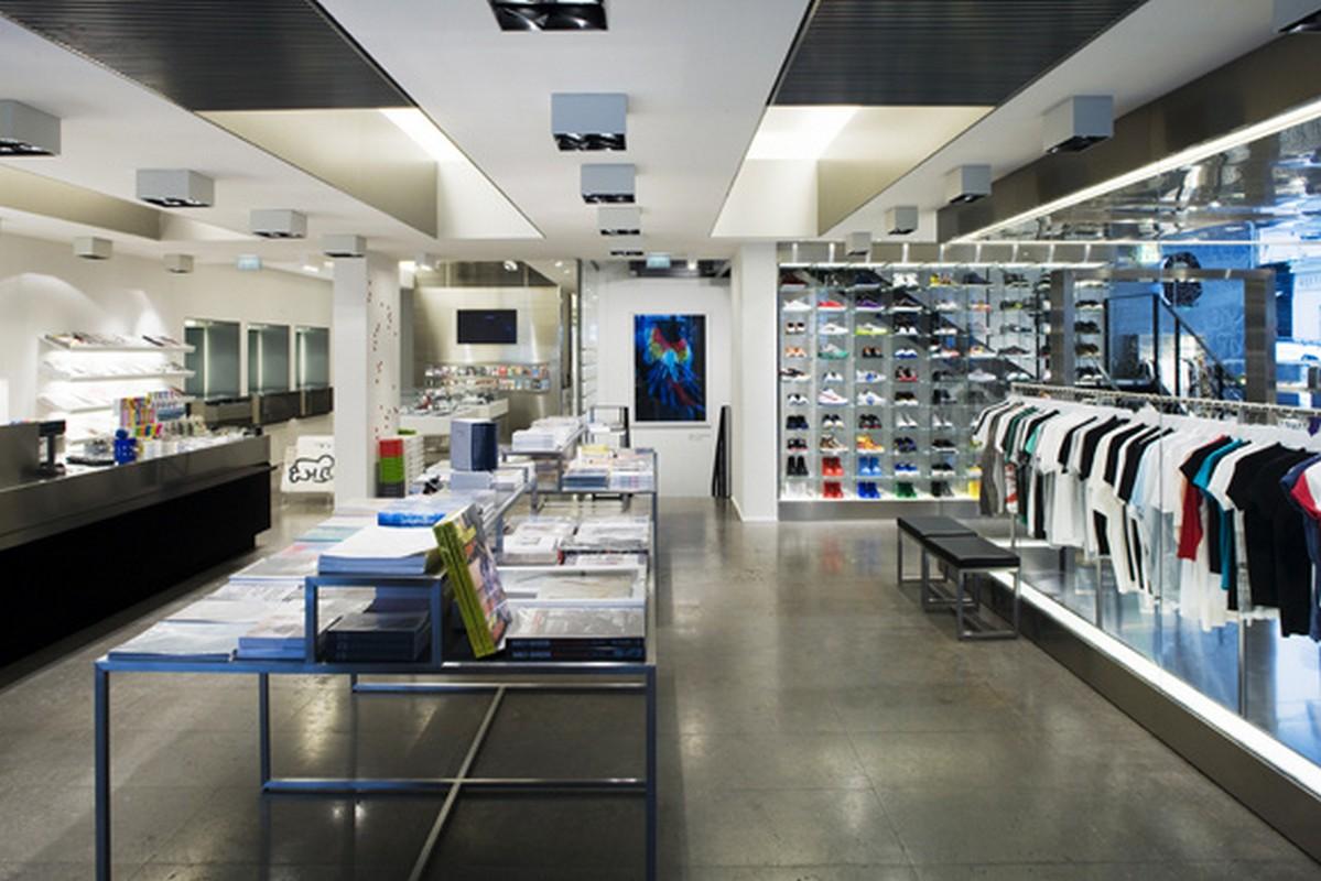 Sneakershops colette sneaker store man man sneakers schoenen sportschoenen top 10 5