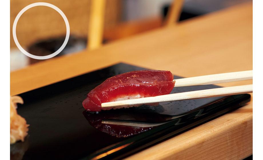 Sushi eet je zo tafelmanieren sushi guide man man 3