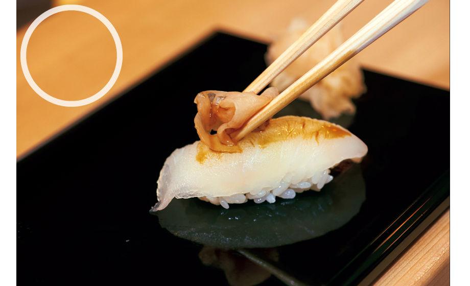 Sushi eet je zo tafelmanieren sushi guide man man 5