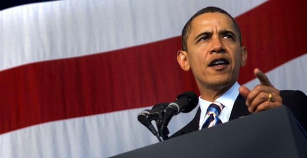 Obama lengte leiderschap Mensen inschatten profiel kenmerken uiterlijk innerlijk man man 1