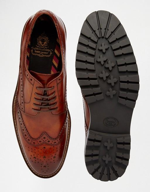 579a6867b90 10 stijlvolle schoenen voor aankomend najaar | MAN MAN