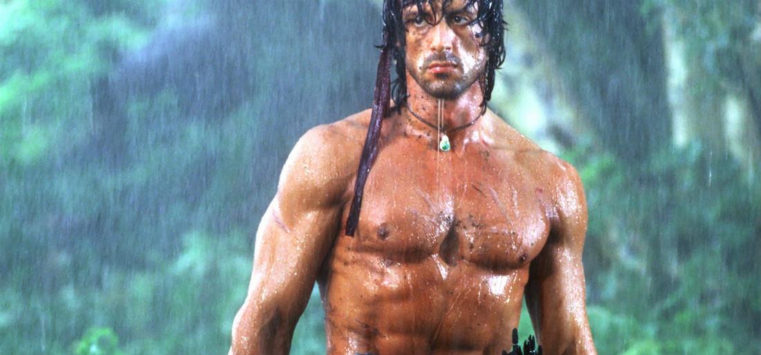 Rambo: New Blood. De nieuwe Rambo film zonder Sylvester ...