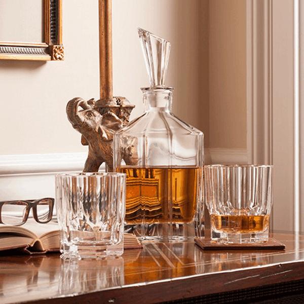 whisky essentials man man