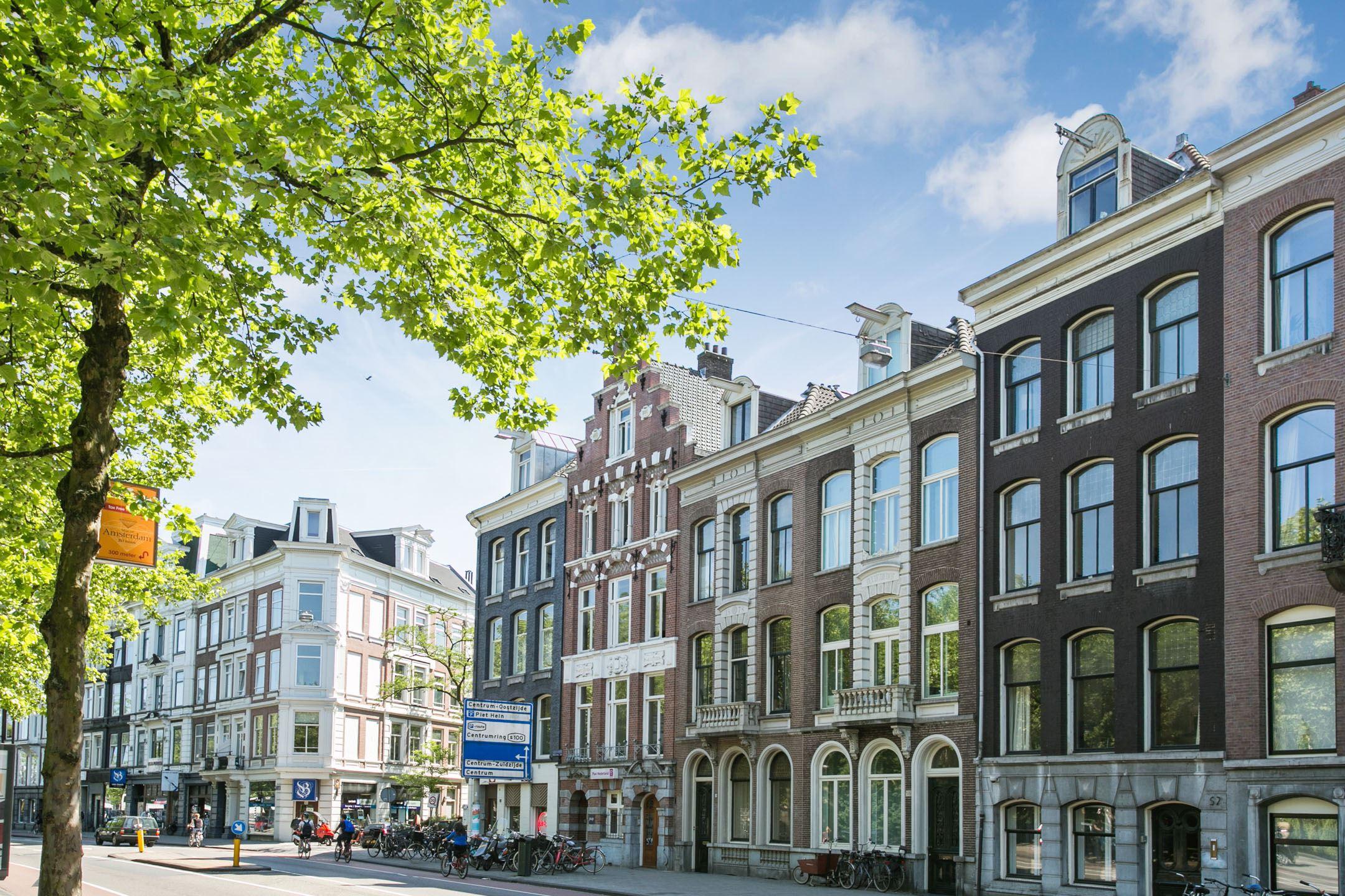 woning amsterdam 2